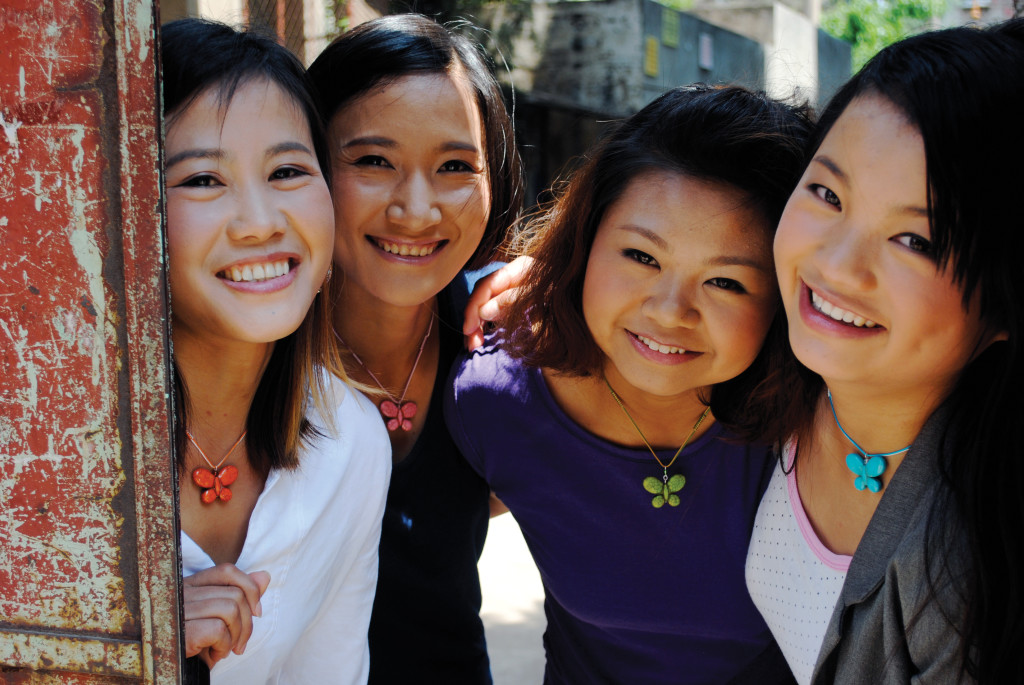 Eden Ministries seeks to restore freedom for the captives of Asia's red-light districts through holistic programs.